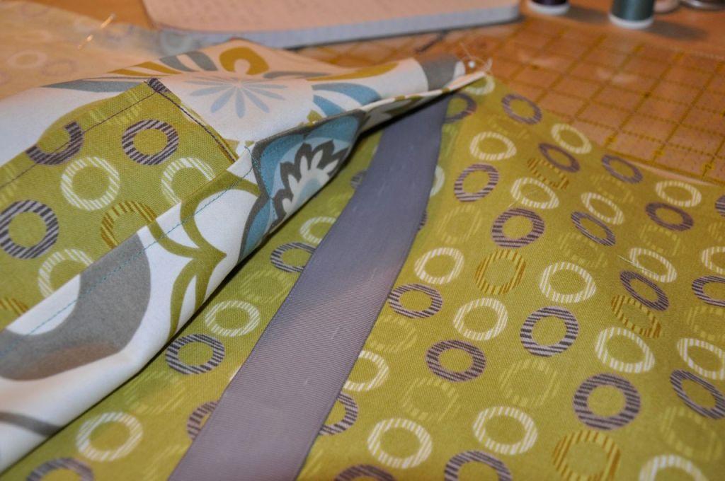 ribbon addition